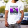 Vintage black cat I have migraine I dont have the energy to pretend I like you today shirt