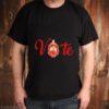 Vote Delta Sigma Theta shirt