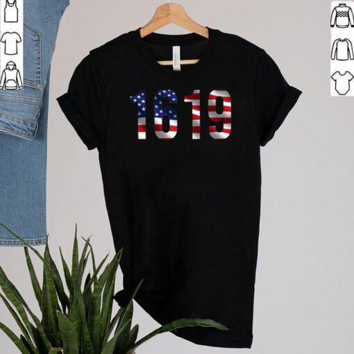 1619 American flag shirt 2