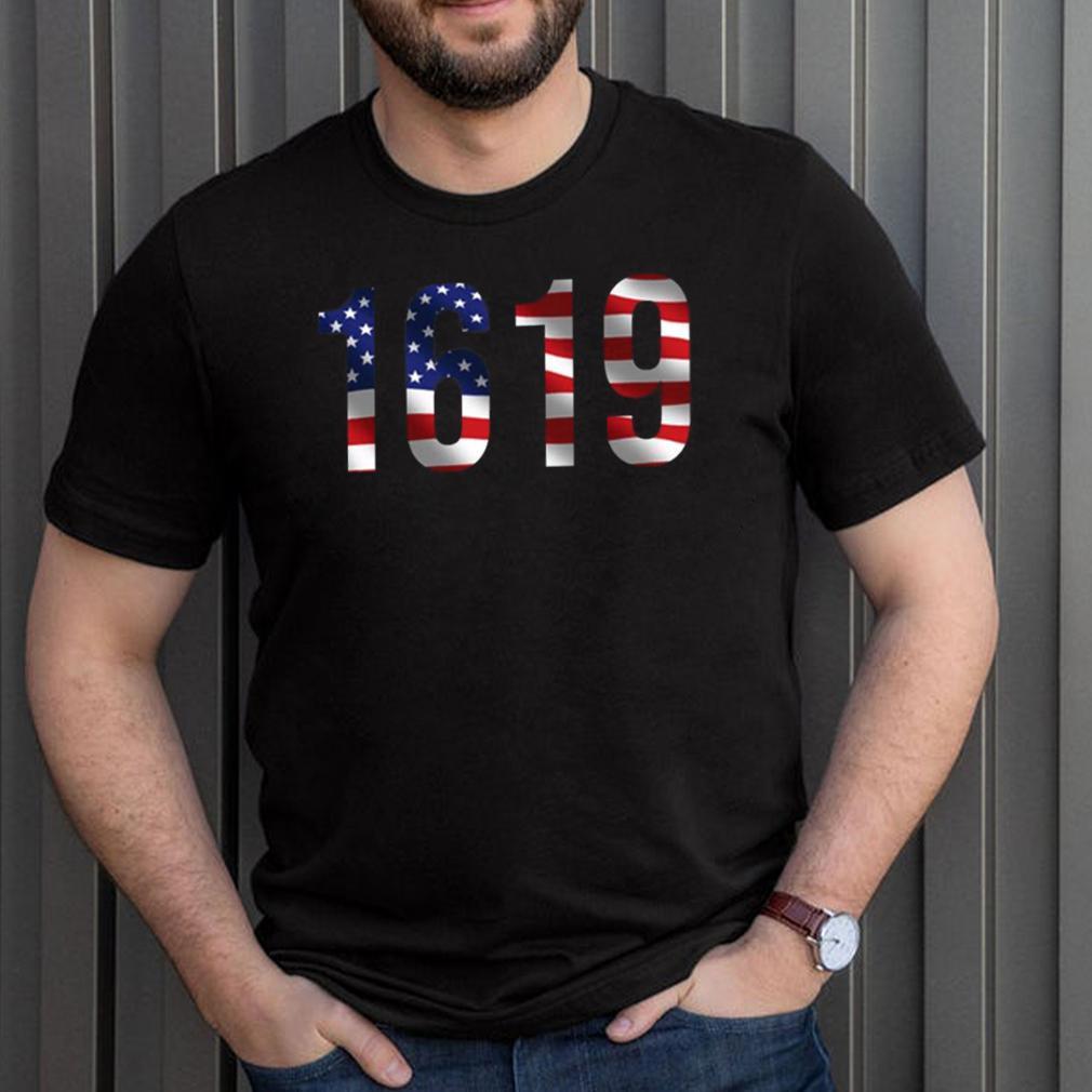 1619 American flag shirt 3