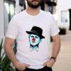 Barstool clown shirt