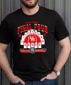 Baylor Bears NCAA mens final four 2021 shirt