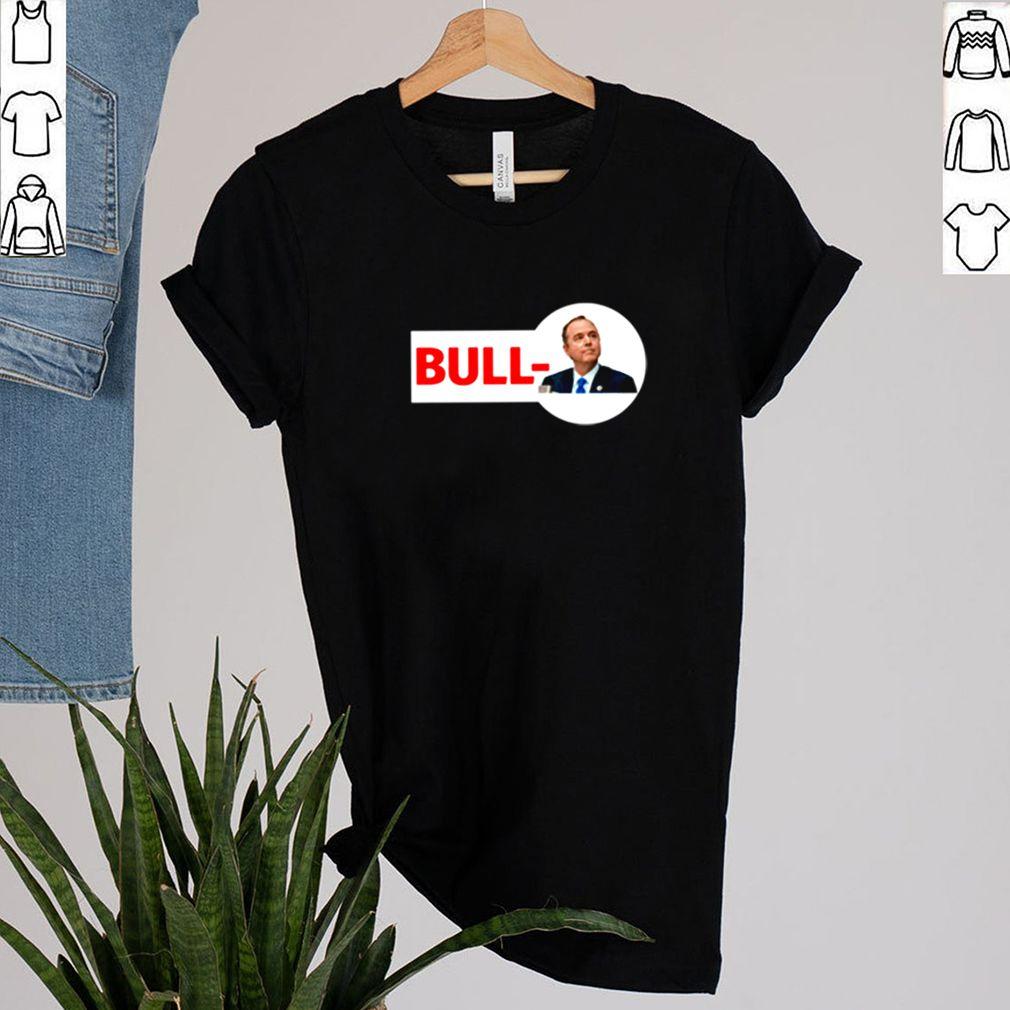 Bull Schiff shirt 2