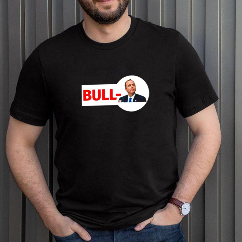 Bull Schiff shirt 3