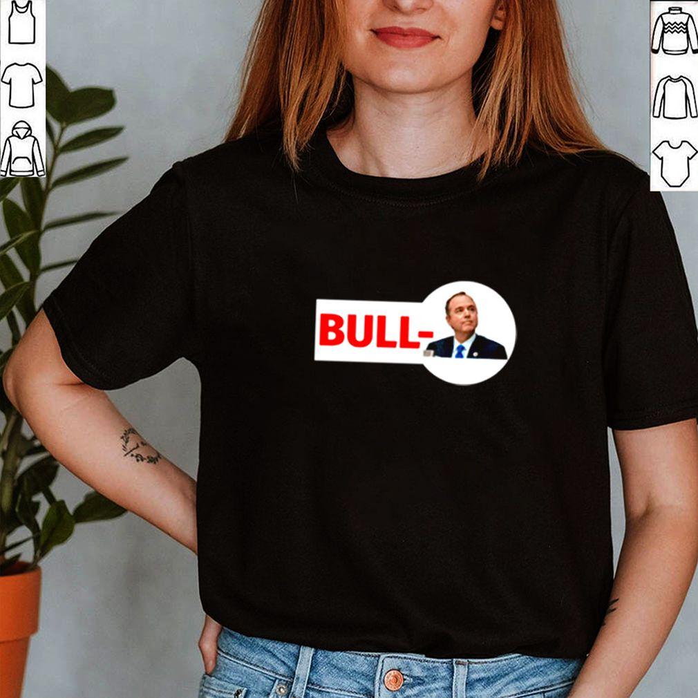 Bull Schiff shirt