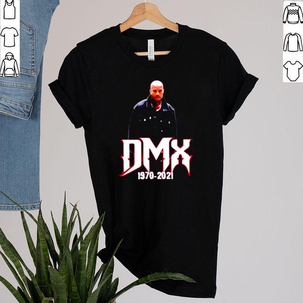 DMX 1970 2021 shirt 2