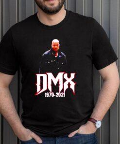 DMX 1970 2021 shirt 3