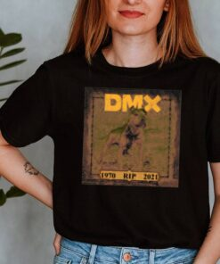DMX 1970 RIP 2021 Shirt