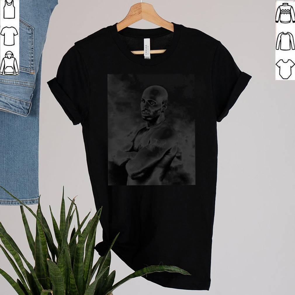 DMX Dark Man X Vintage Shirt 2