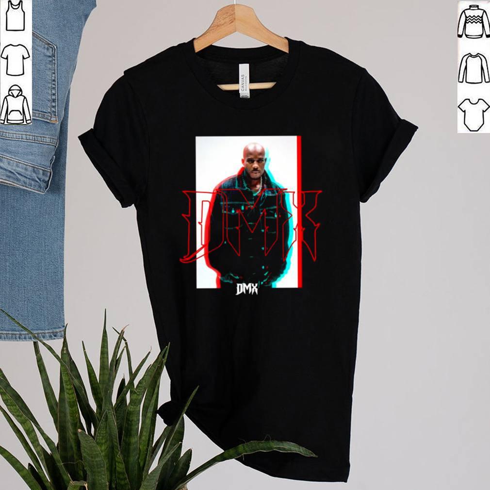 DMX Fan Art Red Shirt 2