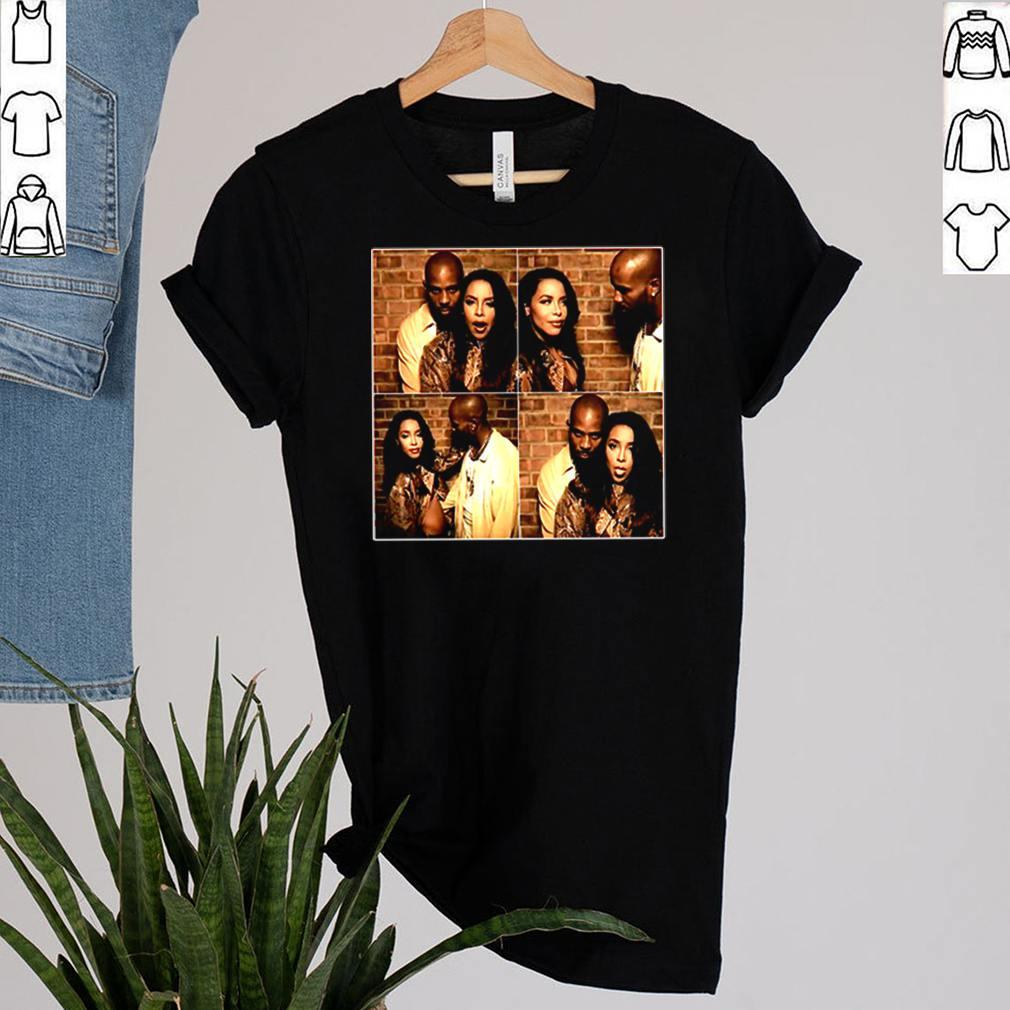DMX fan art and Merch shirt 2