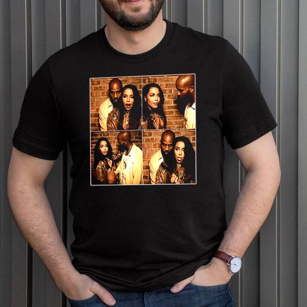 DMX fan art and Merch shirt 3