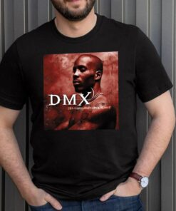 DMX red earl simmons Its Dark And Hell Is Hot Shirt