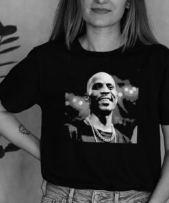 Dmx Rest In Peace 1970 2021 Shirt
