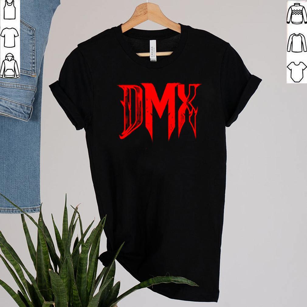 Dmx X Gon give it to ya shirt 2