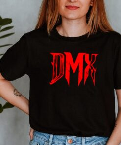 Dmx X Gon give it to ya shirt