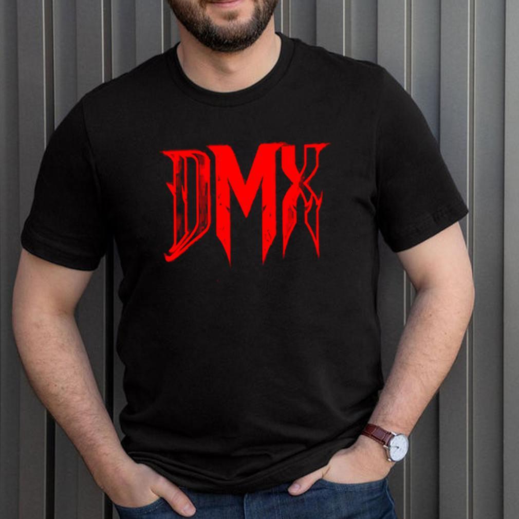 Dmx X Gon give it to ya shirt 3
