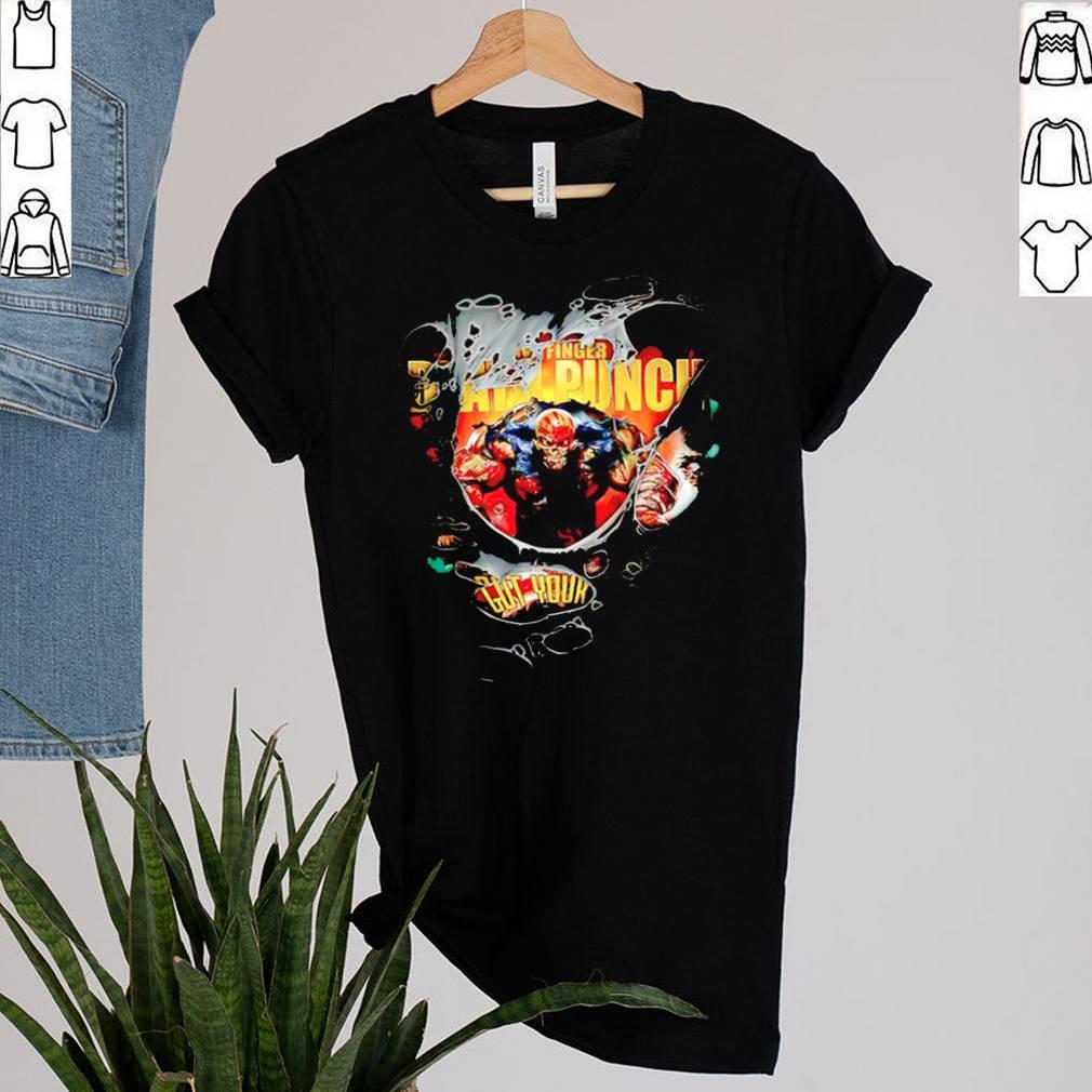 Five Finger Death Punch got your shirt 2