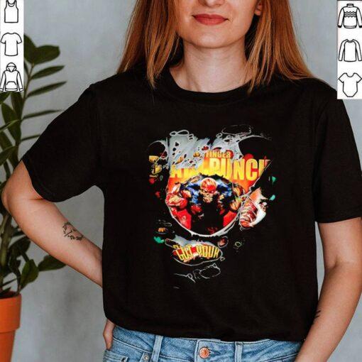 Five Finger Death Punch got your shirt