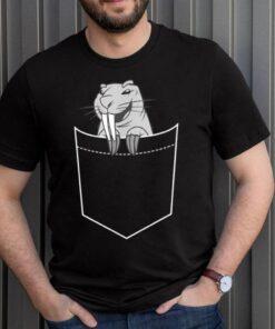 Funny Naked Mole Rat Pocket Rodents shirt 10