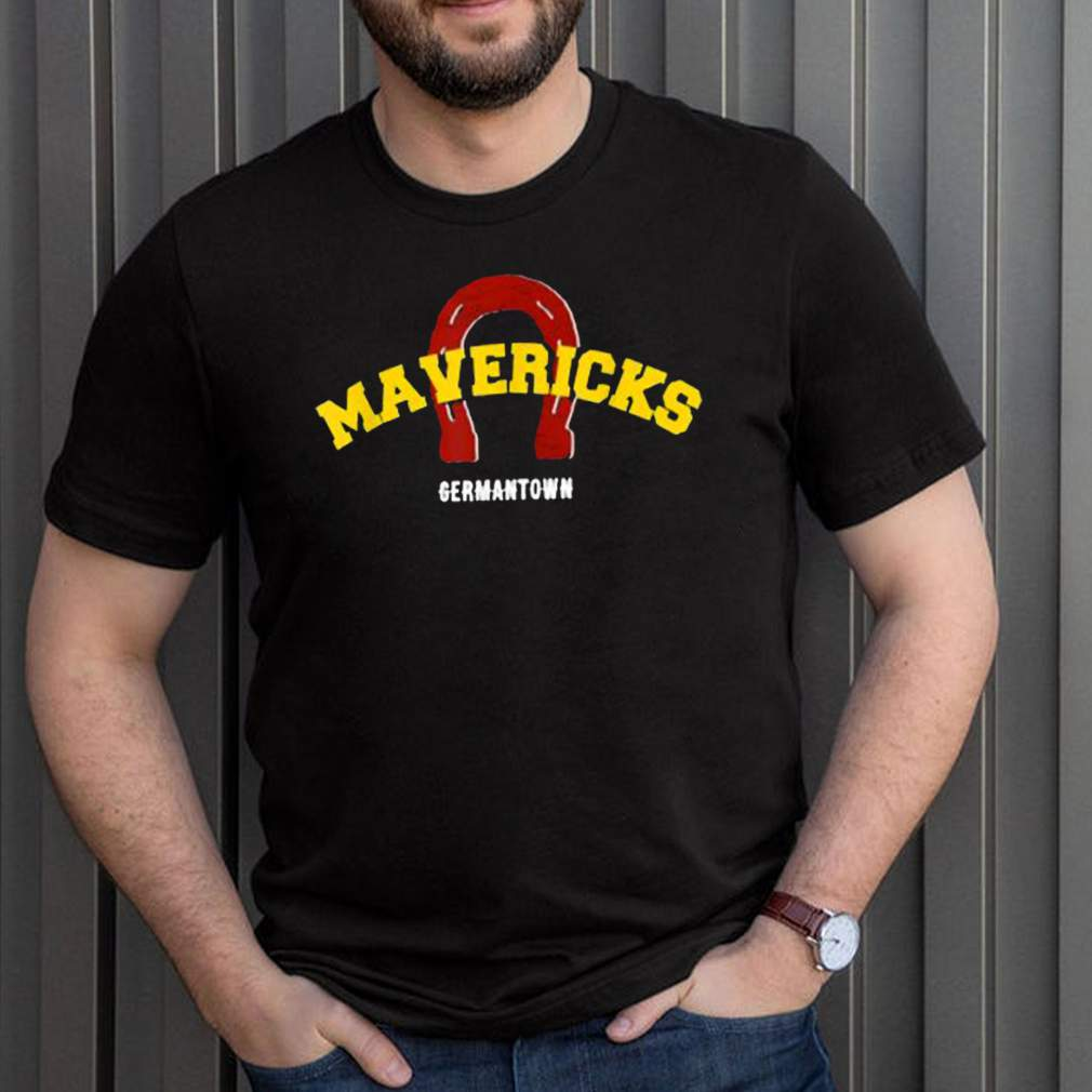 Germantown Mavericks Madison Shirt 1 1