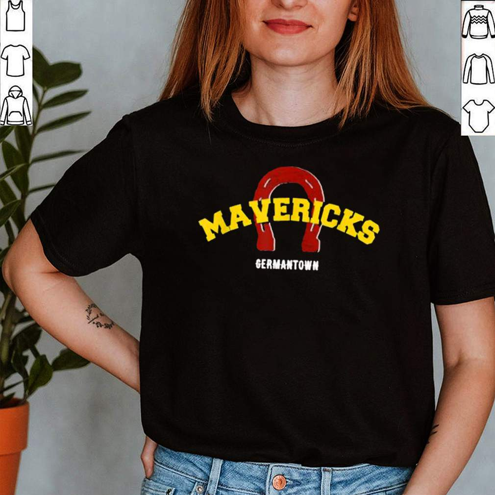 Germantown Mavericks Madison Shirt 2 1
