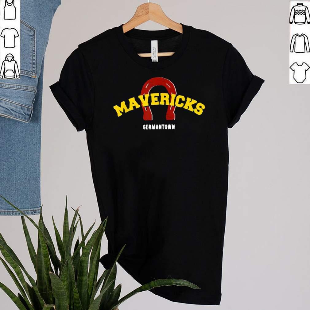 Germantown Mavericks Madison Shirt 3 1
