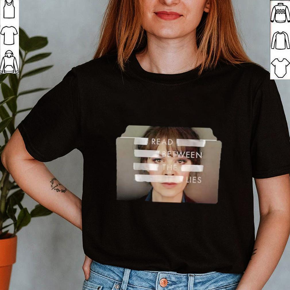 Helen Mccrory 1968 Rip 2021 Read Between Shirt