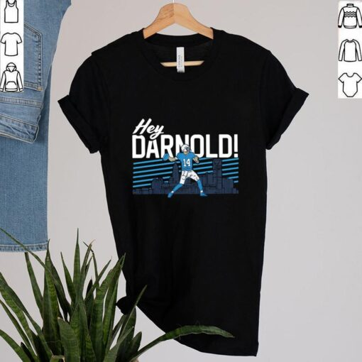 Hey Sam Darnold shirt 2