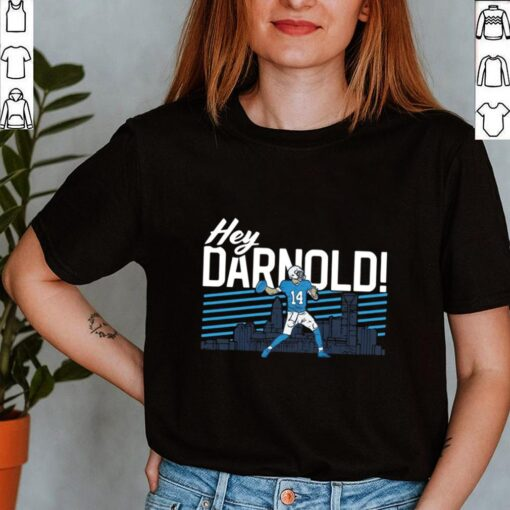 Hey Sam Darnold shirt