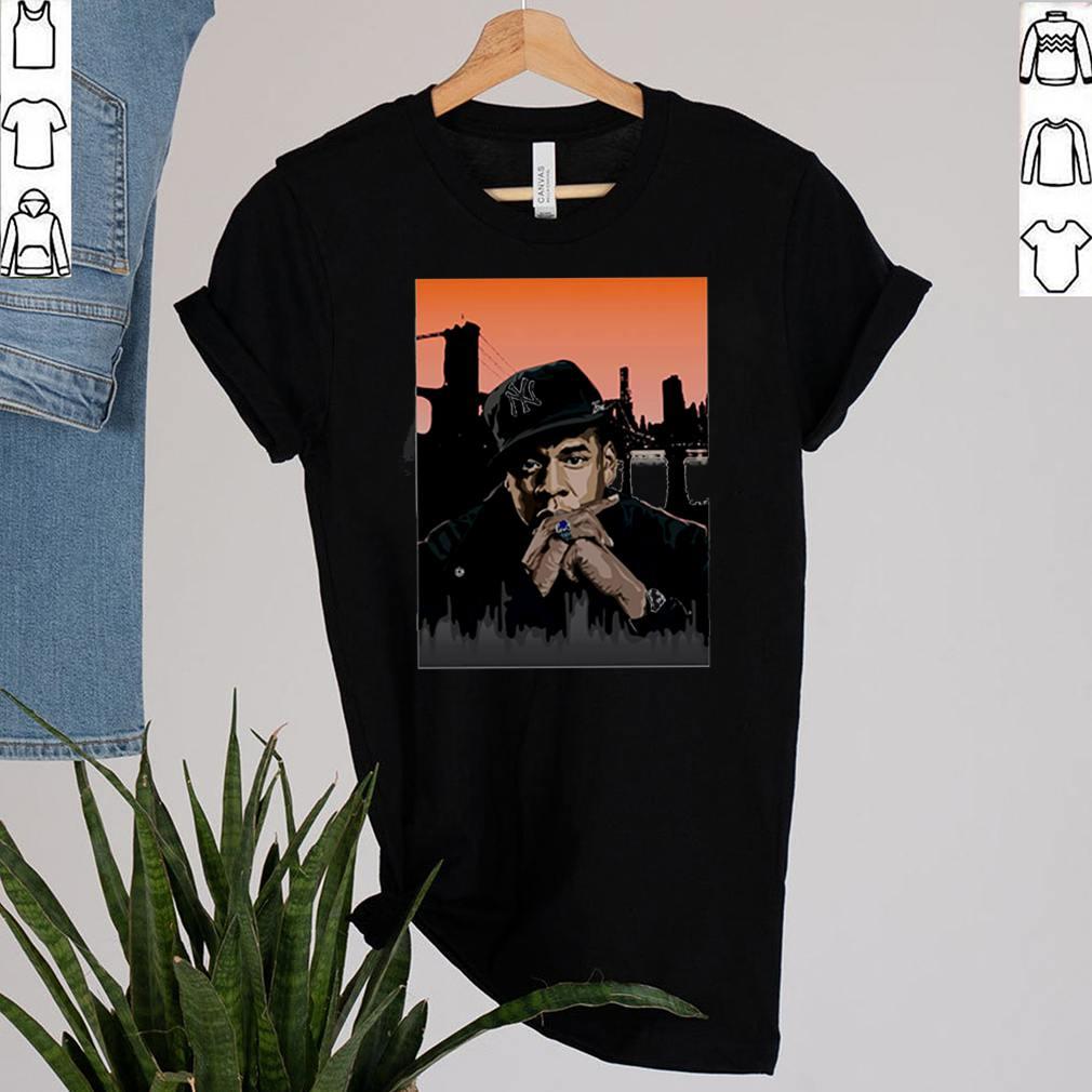 Jay Z Hov 2021 shirt 2
