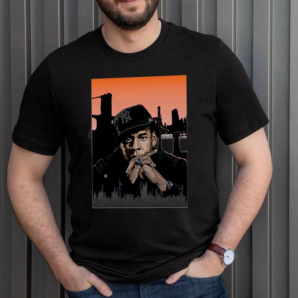 Jay Z Hov 2021 shirt 3