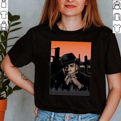 Jay Z Hov 2021 shirt