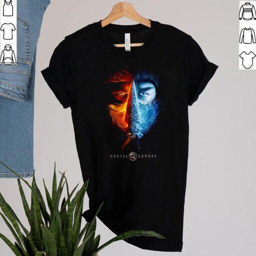 Mortal Kombat shirt
