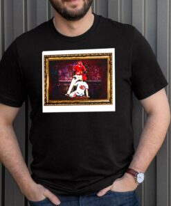 Nick castellanos Reds 2 Woodford 40 baseball picture shirt