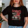 Sturgis 2021 81st anniversary motorcycle rally shirt
