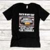 Back in my day blowing a tranny meat you had car trouble shirt 3