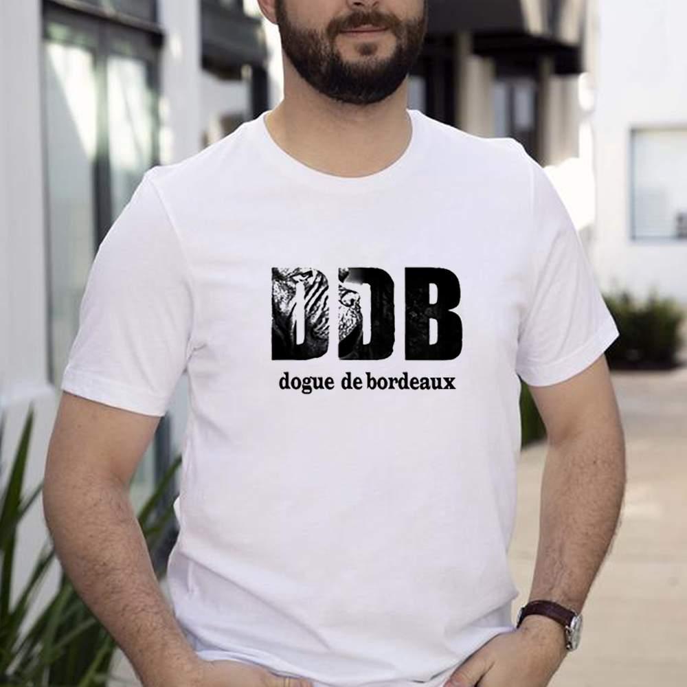 DDB dogue de bordeaux shirt