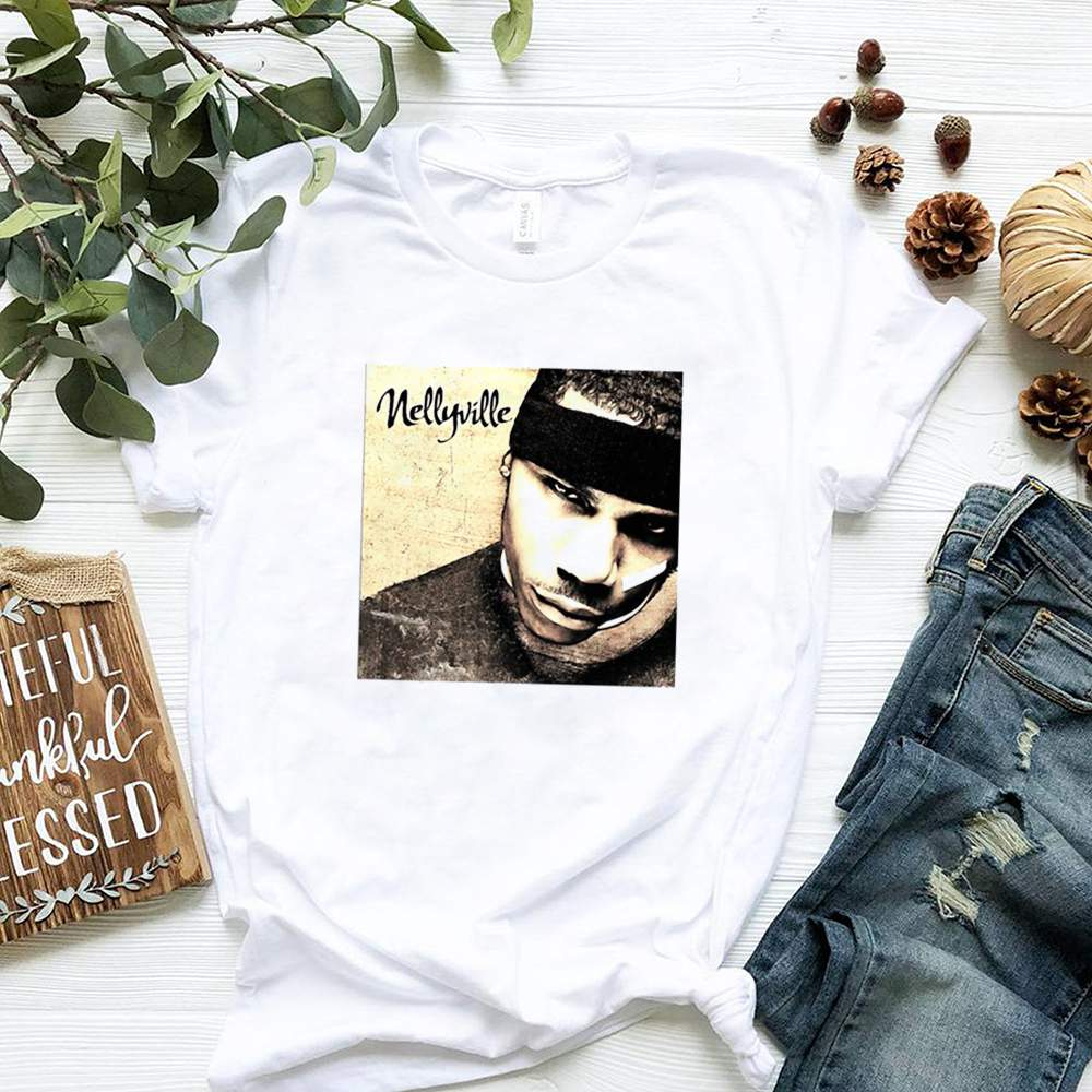 Derrty Entertainment Nellyville Album By Nelly T shirt 12