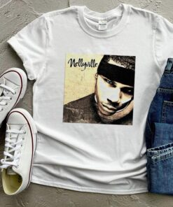 Derrty Entertainment Nellyville Album By Nelly T shirt 10