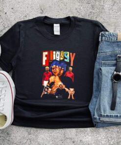 Fliggsy Merch shirt