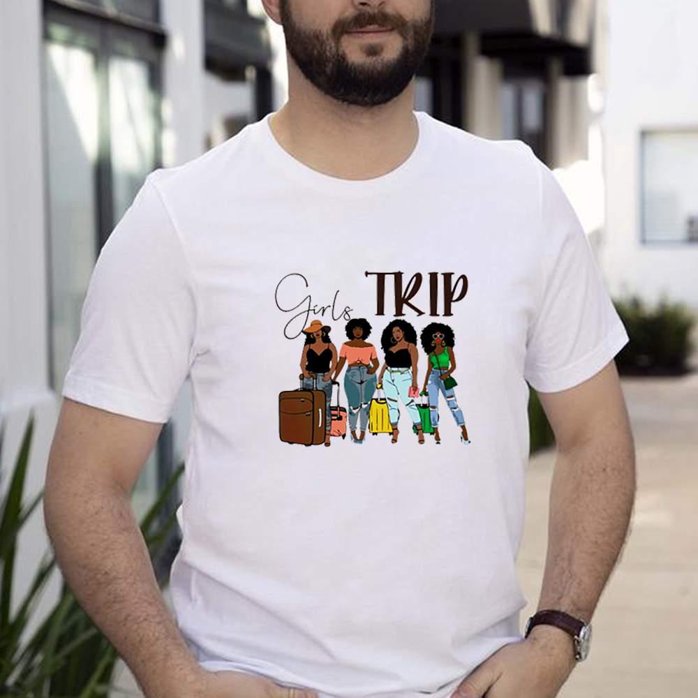 Girls Trip shirt