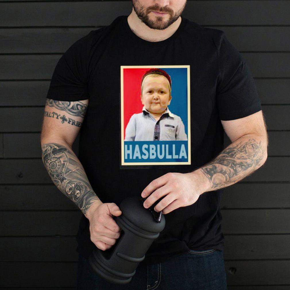 Hasbulla Magomedov hope retro shirt