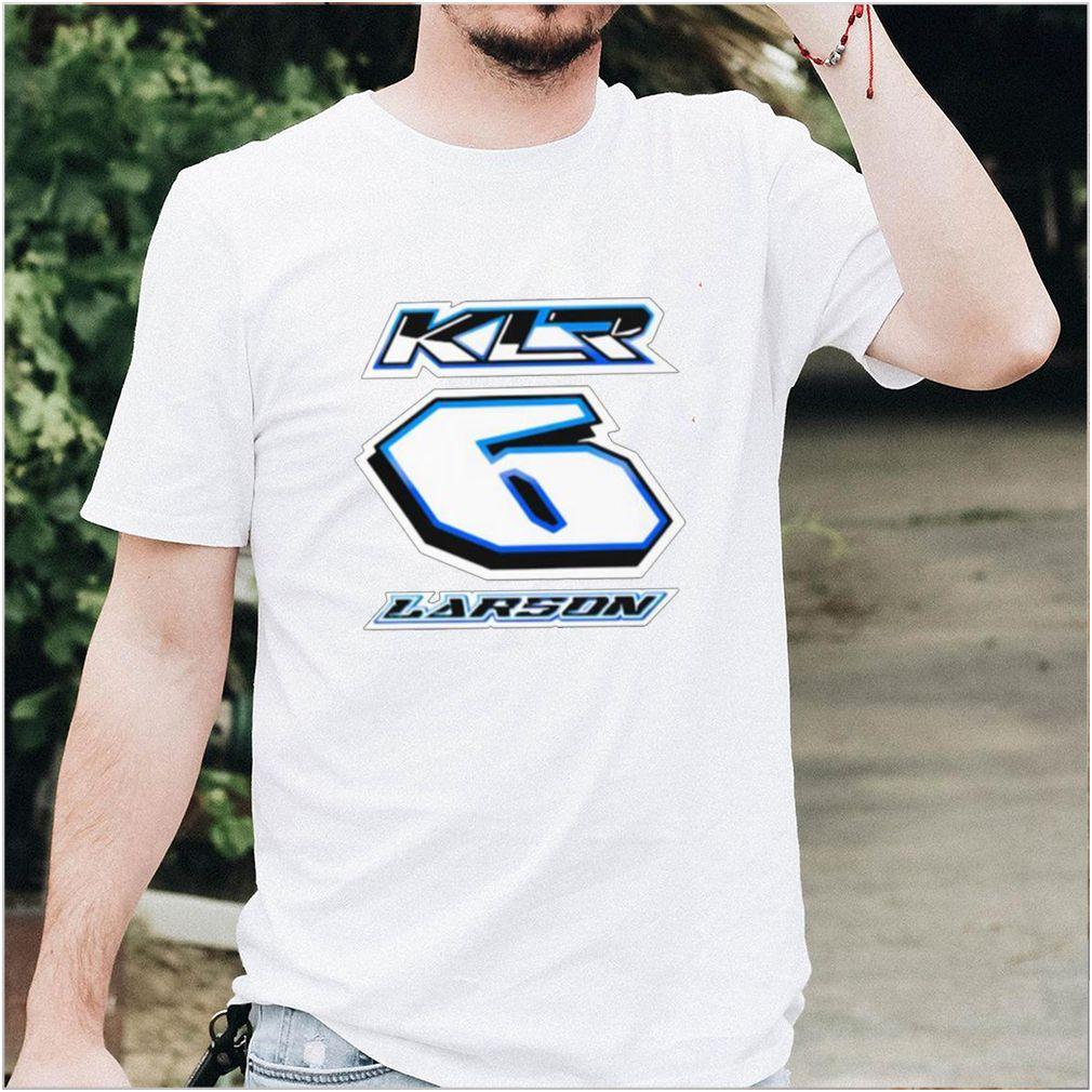KLR 6 Larson Shirt