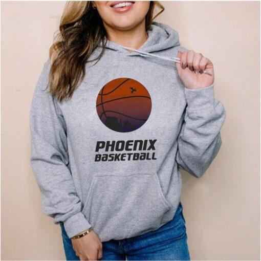 Phoenix basketball shirt (3)