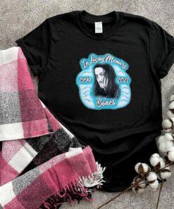 TeamSESH In Loving Memory Shirt 9