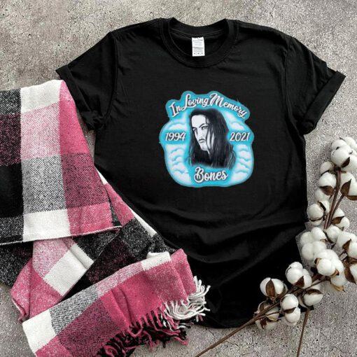 TeamSESH In Loving Memory Shirt 6