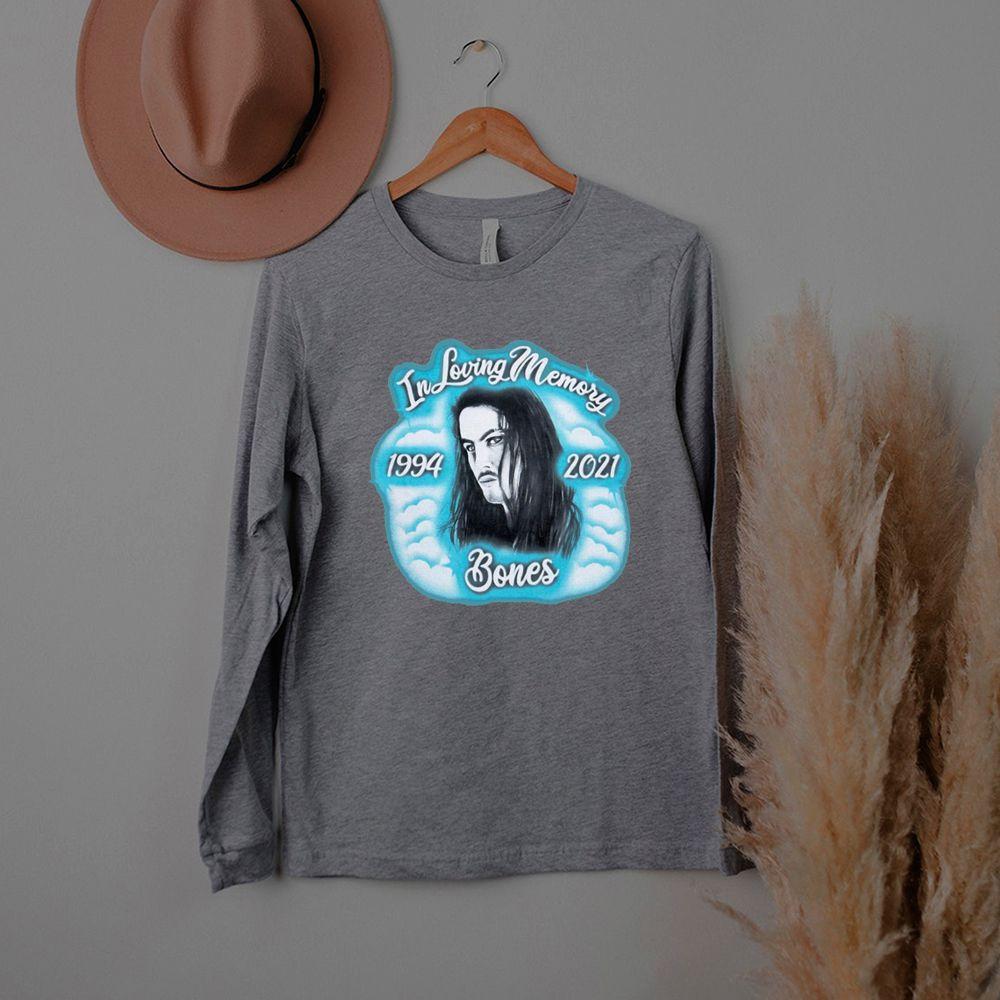 TeamSESH In Loving Memory Shirt 19