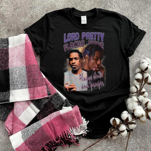 Asaps Rockys Rap funny For Men Women T-Shirt