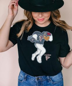 Atlanta Falcons Toddler Yard Rush II shirt